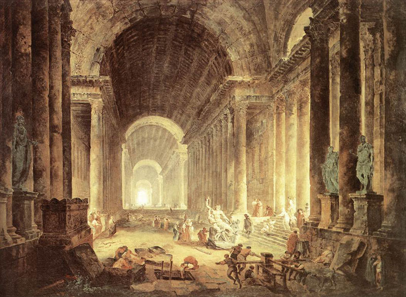 Neoclassical Art Movement