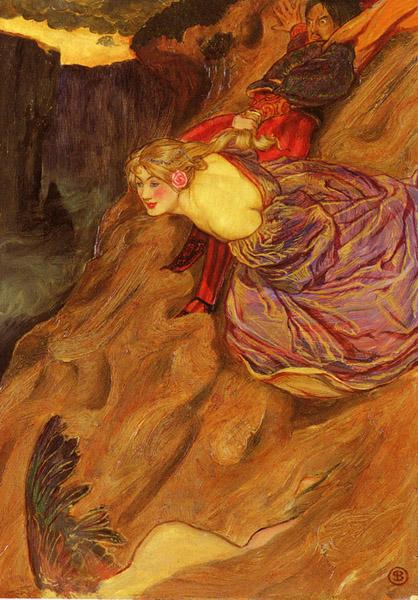 history of art  romanticism