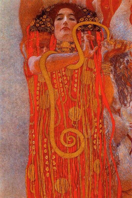 History of Art:Gustav Klimt