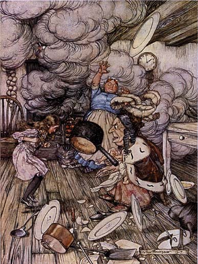 alice in wonderland social satire They are distinguished as satire and as examples of verbal wit  he was able to mix social and cultural activities with hard work at mathematics and in  material, dodgson published his first alice book as alice's adventures in wonderland.