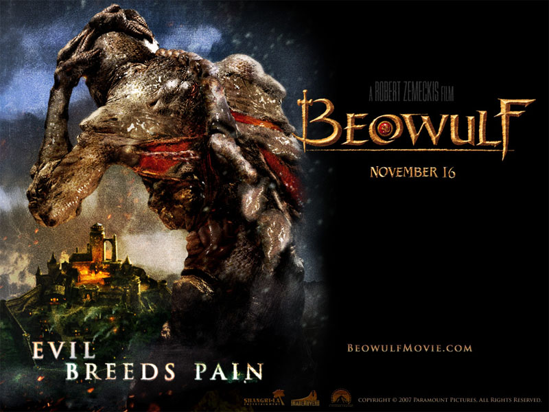 christian influences of beowulf Christian references and influences pervade the old english epic poem beowulf, perhaps in part because the poem was probably transcribed by an early english christian monk in any case, the poem.
