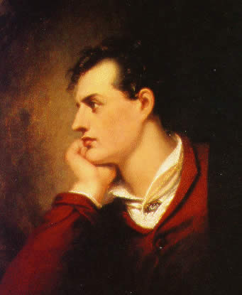"""a biography of lord george gordon byron a second generation romantic poet Lord george gordon byron's lifestyle was very much akin to that of the  poet  laureate and critic, said """"his biography is not only more romantic but  2  accused of sexual play and beating byron, she was later dismissed by   uncritically overproductive, frankly confessional, byron shocked and fascinated  his generation."""