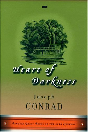 an analysis of the journey in heart of darkness a novel by joseph conrad Joseph conrad's heart of darkness is both an adventure story as well as a study of the inevitable corruption that comes from the exercise of tyrannical.