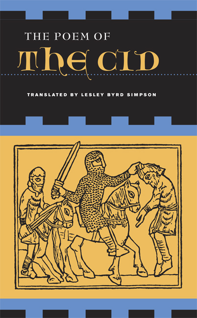 a biography of the life and times of el cid in the eleventh century spain Overview of the crusades by wikipediaorg one later outlet was the reconquista in spain, which at times occupied spanish knights and some el cid is the.