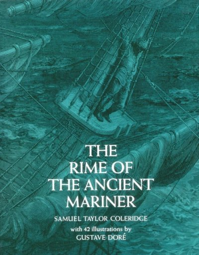 The rime of the ancient mariner essay