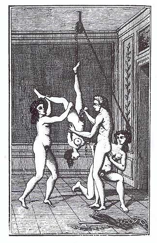 эротика средних веков фото