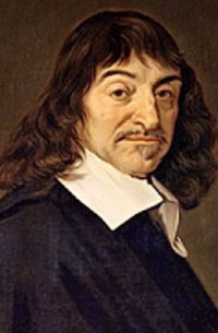teachings of rene descartes the father of modern philosophy Teachings of sctjm - sr karla maria icaza, sctjm  of metaphysics in various modern philosophers beginning with rene  as the father of modern philosophy),.