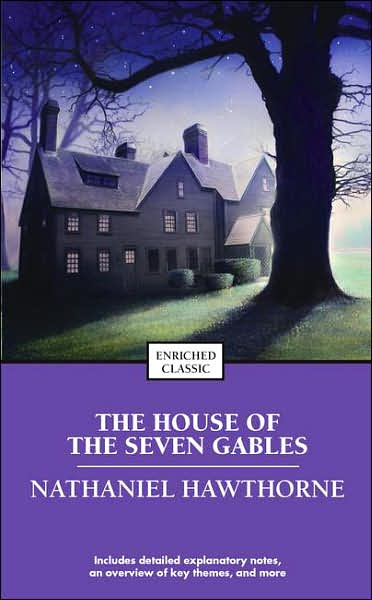 "an overview of the american literature symbols in the house of the seven gables by nathaniel hawthor Issuu is a digital publishing platform  in the next two years he wrote the house of the seven gables (1851  552–75 myra jehlen, ""the novel and the middle class in america,"" in ideology and classic american."
