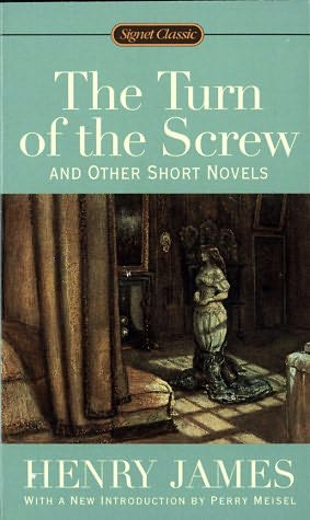 critical essay on the turn of the screw