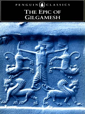 gilgamesh human suffering Read gilgamesh essay free essay and over 88,000 other research documents however, after further suffering, the god in him had been totally destroyed by the power of human suffering if you are gilgamesh and did those things, why/ are you so emaciated and your face half-crazed (63.