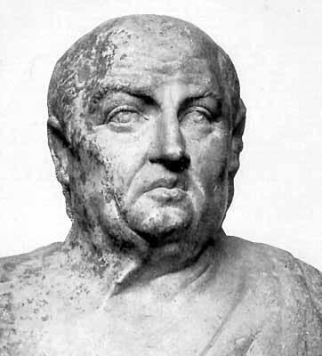 The life and literary works of lucius annaeus seneca