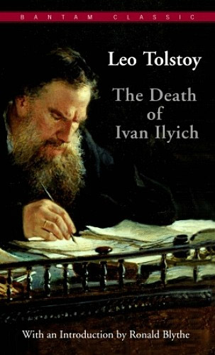 a summary of the death of ivan ilych by leo tolstoy Best seller the death of ivan ilyich by leo tolstoy  leo tolstoy (1828–1910)  was born in central russia  —orlando figes, the new york review of books.
