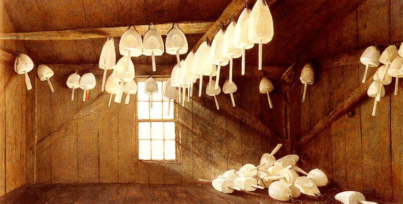 History Of Art Andrew Wyeth