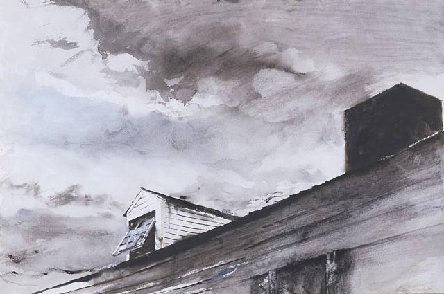 History of Art: Andrew Wyeth