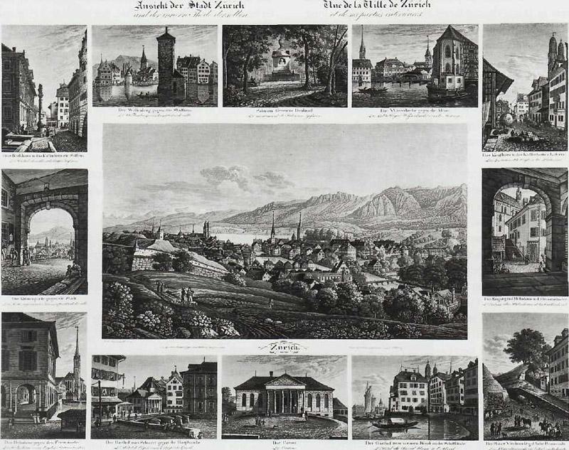 Study art history in vienna
