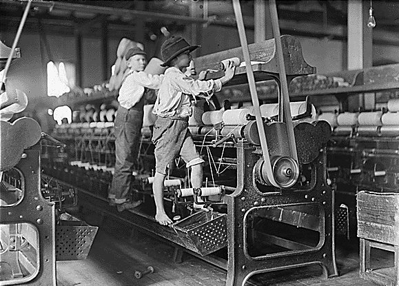 a review of charles kernaghan article a living wage to end sweatshops This win for wilson seemed to signal an end to tr's career  a living wage in china would be about $087/hour  charles kernaghan/national labor committee) .